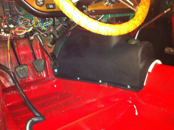 Triumph Spitfire 1500 Restoration Gettin 39 On The Road Page 2 Of 4 The Long And Winding Road