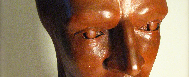 planar head ceramic casting